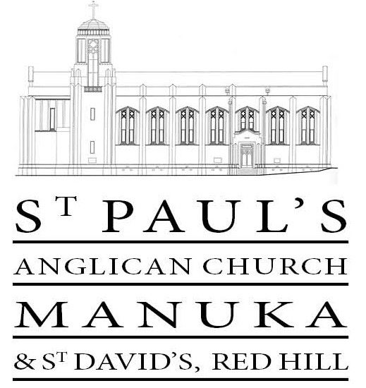 Parish of Manuka, South Canberra